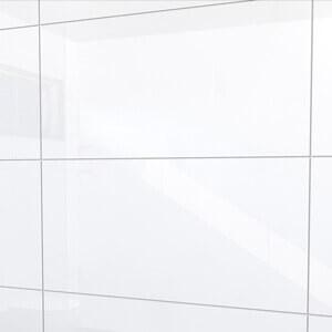 Steenbok PM01 Mat Wit