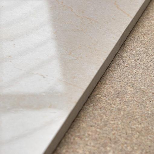 Steenbok Crema Marfil Gepolijst 30 x 90 cm_2