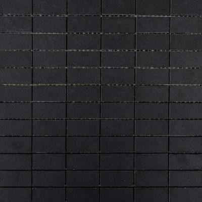 Sant Agostino Pietre D'Italia Nero Flex Mozaïek 30 x 30 cm