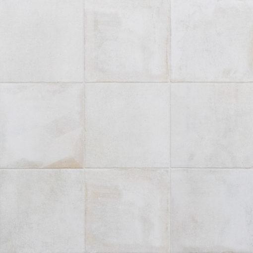 Flaminia Hidden White Naturel 75 x 75 cm