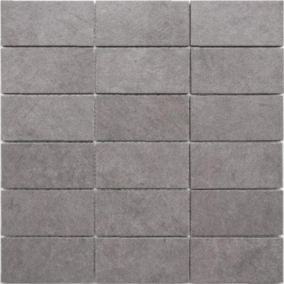 Ariana Materia Cemento 5 x 10 Mozaïek 30 x 30 cm