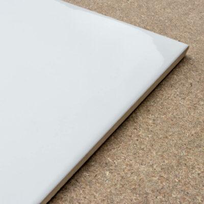 Steenbok Wand 18900 White Glossy 13x13cm_2
