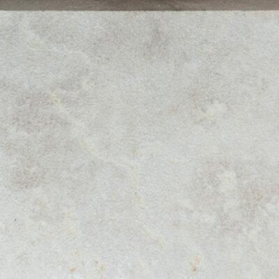 Cerdomus Pietra d'Assisi Bianco Plint 8 x 40 cm