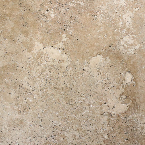 MTC Travertin Bruin Gezoet 40 x 60 cm