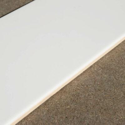 Yurtbay Glans Wit 15x30cm_2