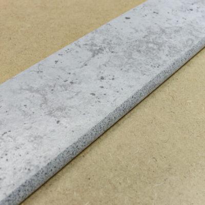 Steenbok Florida Tampa Grey Plint 7 x 45 cm_2