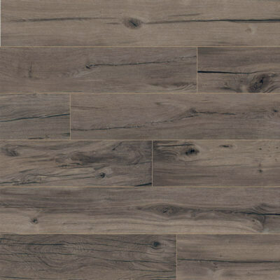 Flaviker Nordik Wood Brown 20 x 120 cm