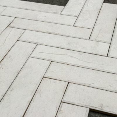 Yurtbay Brickstone White 6x25cm_4