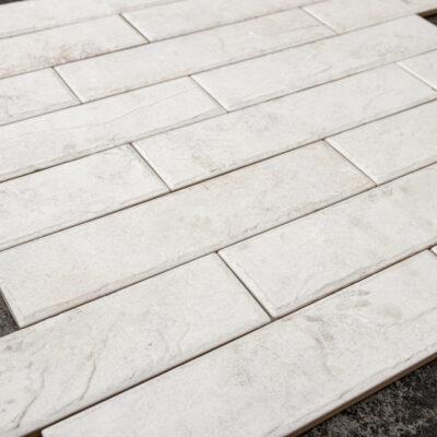Yurtbay Brickstone White 6x25cm_5