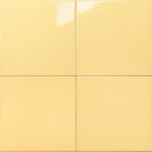 Ceratile 4279 Geel Glans 15x15cm_2