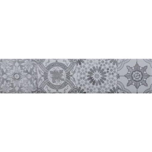 Yurtbay Little Decor Cement Grey 6x25cm_3
