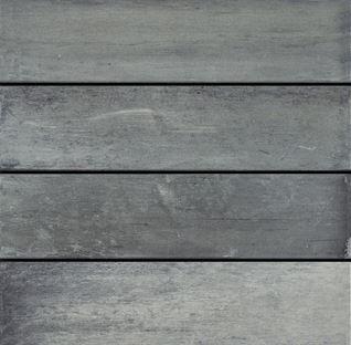 Yurtbay Little Cement Grey 6x25cm